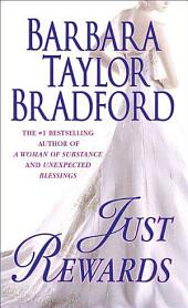 Just Rewards: A Novel of the Harte Family
