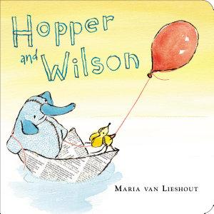 Hopper and Wilson PDF