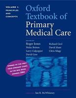 Oxford Textbook of Primary Medical Care PDF
