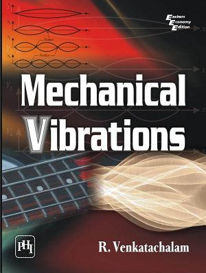 MECHANICAL VIBRATIONS PDF