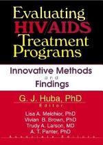 Evaluating HIV/AIDS Treatment Programs