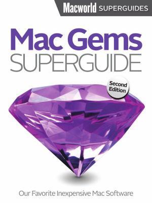 Mac Gems  2nd Edition  Macworld Superguides