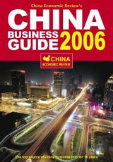 China Business Guide 2006
