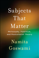 Subjects That Matter Book PDF
