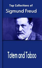 Totem and Taboo: Top of Sigmund Freud