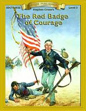Red Badge of Courage: Easy to Read Classics