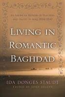 Living in Romantic Baghdad PDF