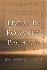 Living in Romantic Baghdad PDF