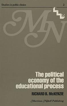 The political economy of the educational process PDF