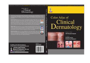 Color Atlas of Clinical Dermatology PDF