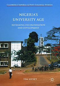 Nigeria   s University Age PDF
