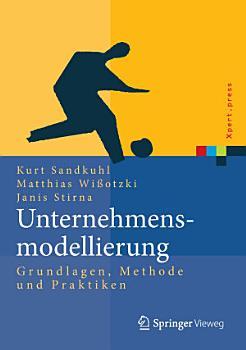 Unternehmensmodellierung PDF