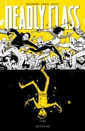 Deadly Class Vol. 4
