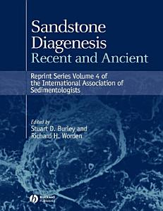 Sandstone Diagenesis PDF