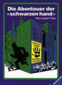 Die Abenteuer der  Schwarzen Hand  PDF