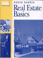 South Dakota Real Estate Basics PDF