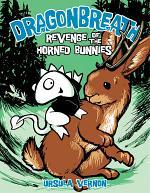 Dragonbreath #6