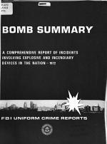 Bomb Summary