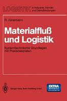 Materialflu   und Logistik PDF