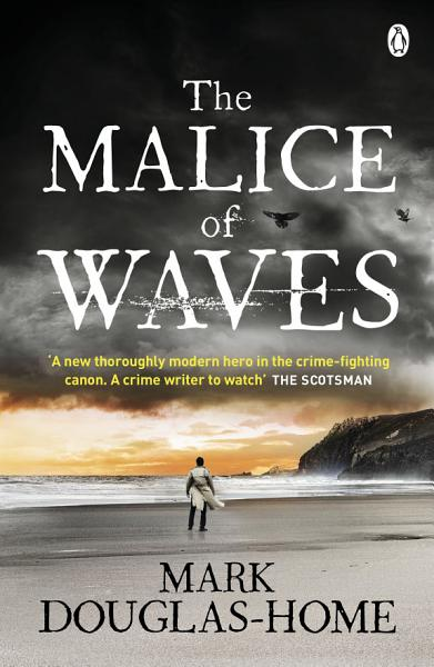 Download The Malice of Waves Book