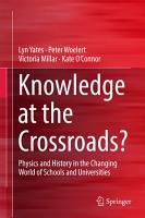 Knowledge at the Crossroads  PDF
