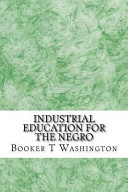 Industrial Education for the Negro PDF