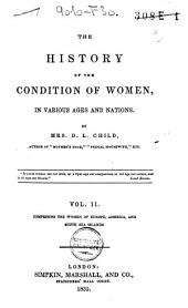 Comprising the women of Europe, America, and South Sea Islands