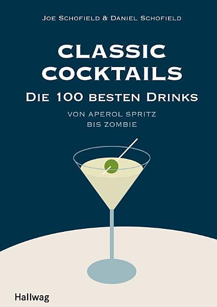 Classic Cocktails PDF