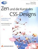 Zen und die Kunst des CSS Designs PDF