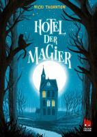 Hotel der Magier  Hotel der Magier 1  PDF