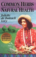 Common Herbs for Natural Health PDF