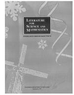 Literature For Science And Mathematics