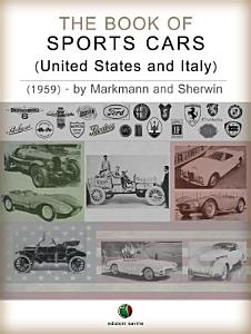 The Book of Sports Cars    United States and Italy  PDF