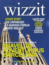 Wizzit Magazine 1/2009