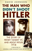 The Man Who Didn't Shoot Hitler