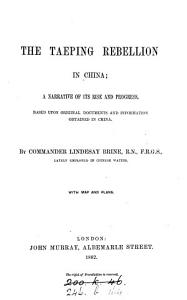 The Taeping Rebellion in China PDF