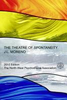 The Theatre of Spontaneity PDF