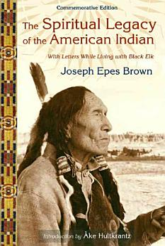The Spiritual Legacy of the American Indian PDF