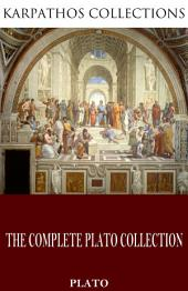 The Complete Plato Collection