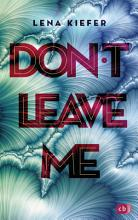 Don t LEAVE me PDF
