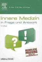 Innere Medizin in Frage und Antwort PDF