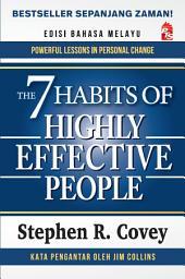 The 7 Habits of Highly Effective People Edisi Bahasa Melayu