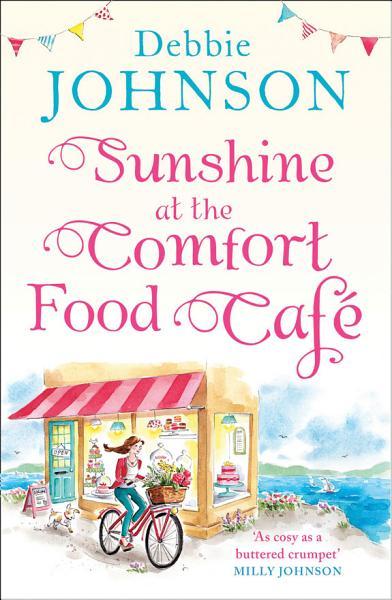 Download Sunshine at the Comfort Food Cafe Book