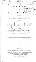 The Gazetteer of Scotland