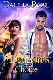 A Dragon's Choice: The Paladin Dragons (Book 9)