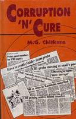 Corruption  n  Cure