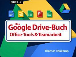 Das Google Drive Buch PDF