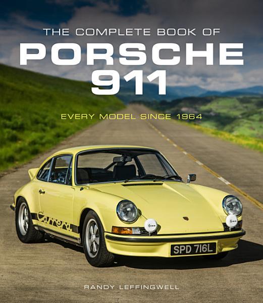 Download The Complete Book of Porsche 911 Book