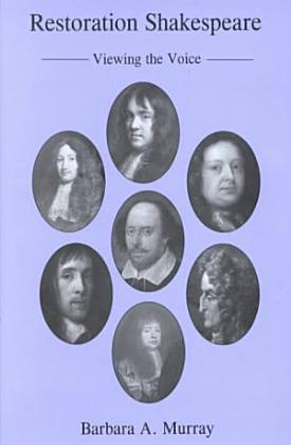 Restoration Shakespeare