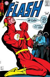 The Flash (1959-) #198